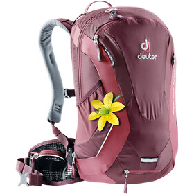 Deuter Superbike 14 EXP SL Backpack Women maron-cardinal